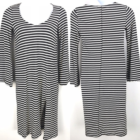 Free People Dresses & Skirts - Free People | FP Beach Striped Midi Dress